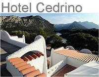 Hotel Cedrino
