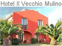 Hotel L Ulivo
